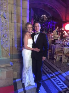Lee and Kate Johnson Believe in Magic