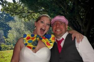 summer wedding photo booth a fun business